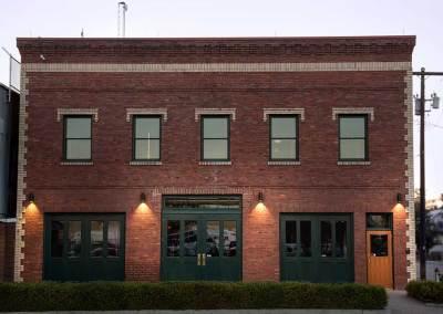Spokane Public Radio Facility