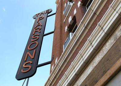 The Parson Apartments