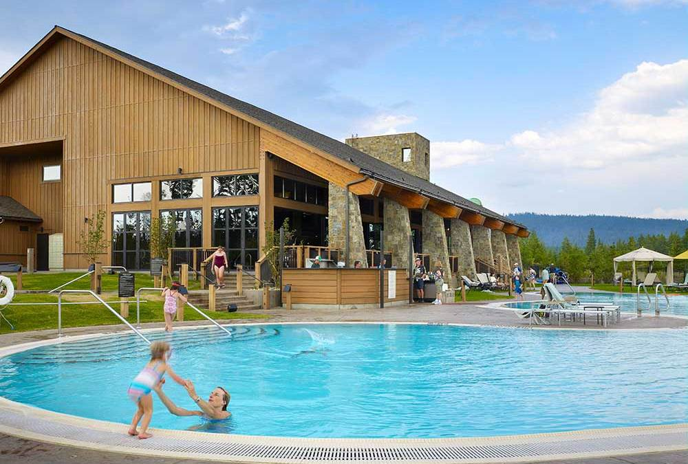 Suncadia Swim and Fitness Center