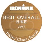 Ironman Best Bike Course