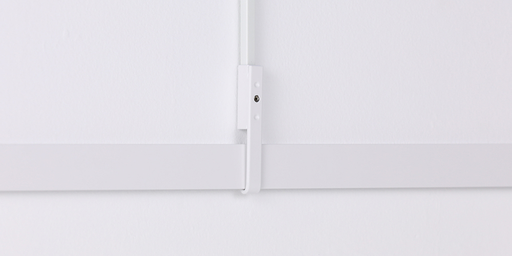 white security rod sleeve