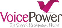 Voice power the speech recognition people