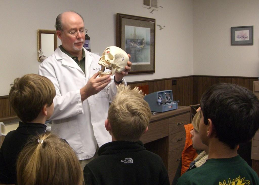 Skull demo