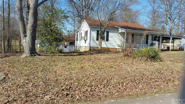 2306 EVANS ST Lenoir NC 29900 Walker Real Estate