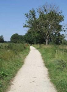Horncastle Walk
