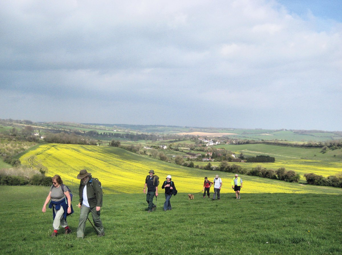 Elham Valley Walking Festival