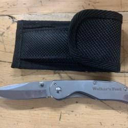 Walker's Pocket Knife