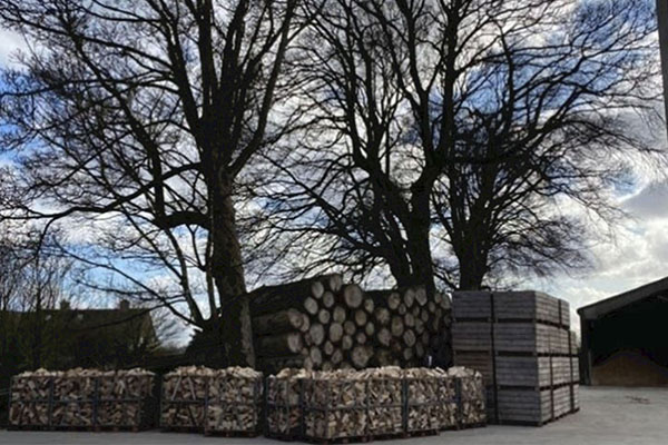 kiln dried logs cotswolds