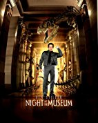 A Night at the Museum DVD