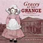 Gracey at the Grange by Elizabeth Chish-Graham