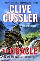 The Oracle A Sam and Remi Fargo Adventure