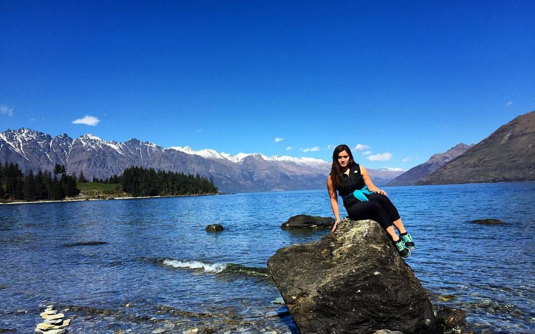 Three days in Queenstown, New Zealand