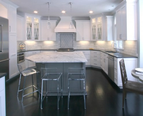 Browse Hand Crafted Cabinets By Project Walker Woodworking