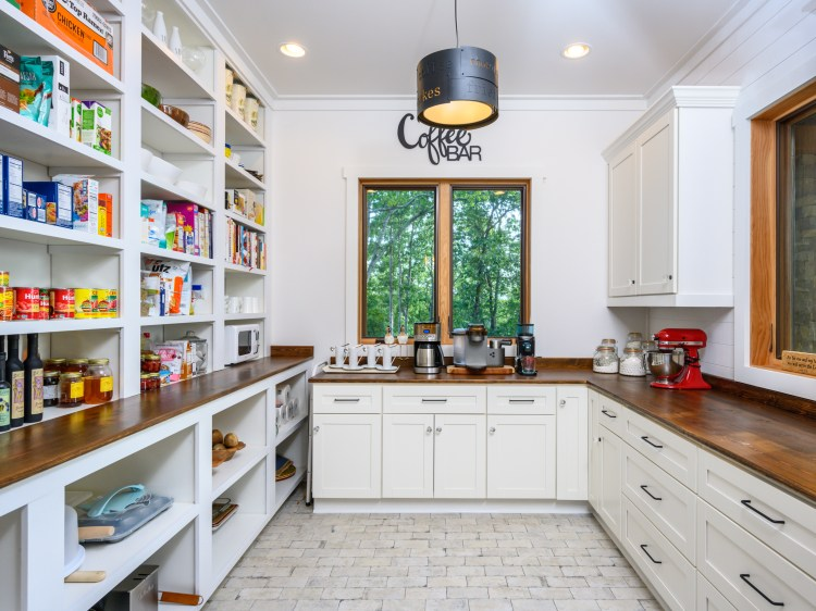 Common Questions About Kitchen Pantry Design Walker Woodworking
