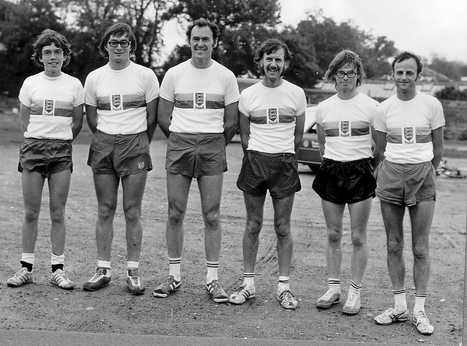 1975 Chippenham team
