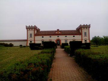 Delizia del Verginese, Portomaggiore