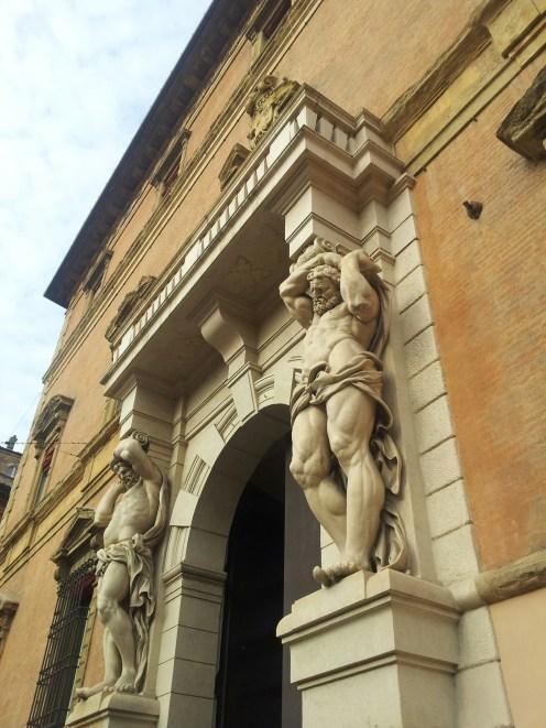 Palazzo Davia-Bargellini, Bologna