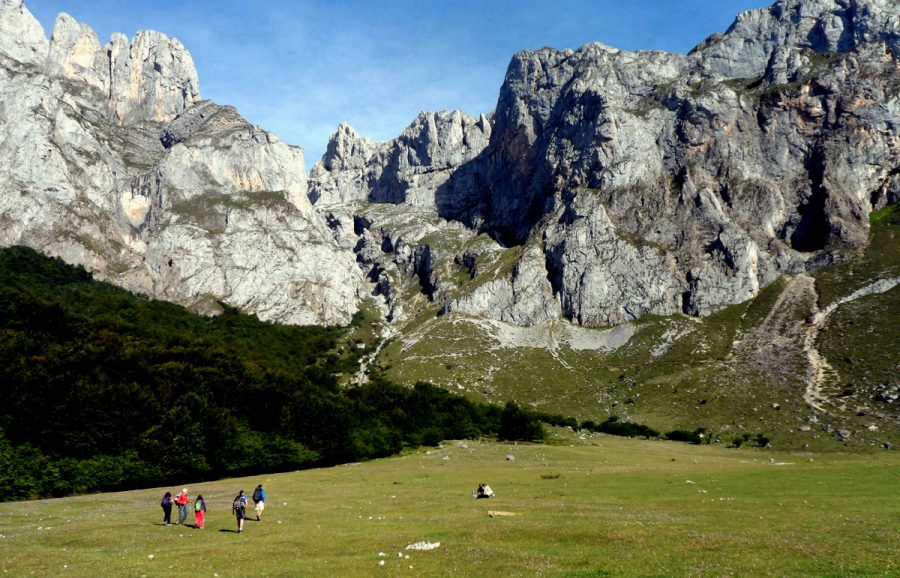 Trekking in Spain Trekking Spain