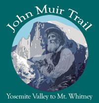 John Muir Trail logo