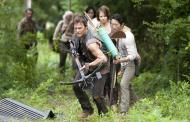 Novo vídeo do episódio de estreia da terceira temporada de The Walking Dead - 3x01 -