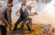 Por dentro de The Walking Dead: Elenco e produtores comentam o episódio 3x09 -