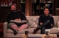 Talking Dead Brasil #1 - Kevin Smith e Steven Yeun