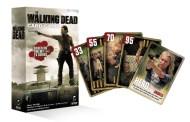 Anunciado oficialmente o jogo de cartas de The Walking Dead