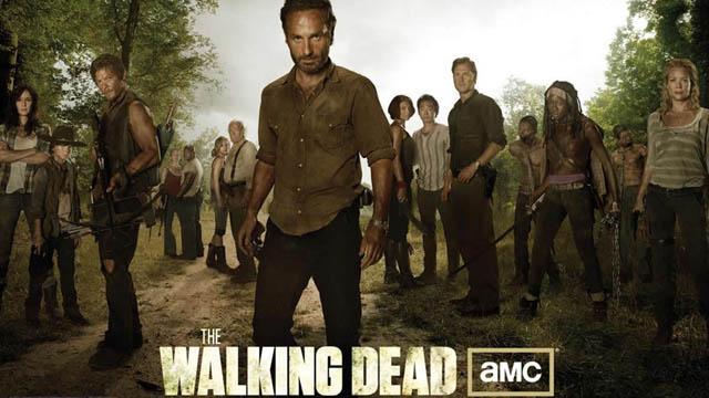 The Walking Dead Terceira Temporada