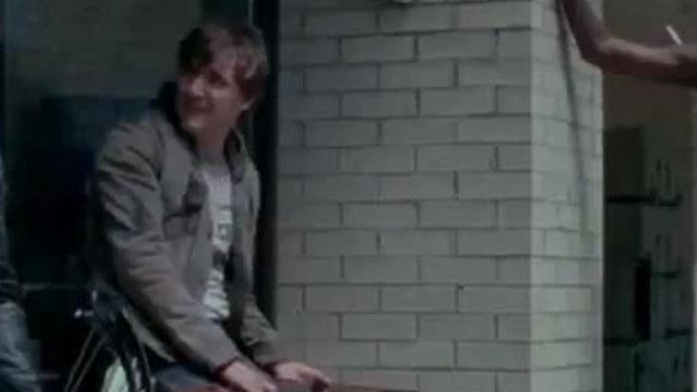 Zack - The Walking Dead