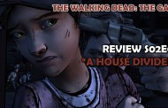 The Walking Dead: The Game - REVIEW S02E02: