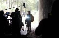 Bastidores da 4ª temporada de The Walking Dead: Episódio S04E15 -