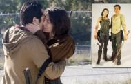 [PROMOÇÃO] Glenn Rhee e Maggie Greene Action Figures da Nerd+