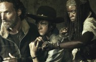The Walking Dead 5ª Temporada: Os novos personagens e seus respectivos atores