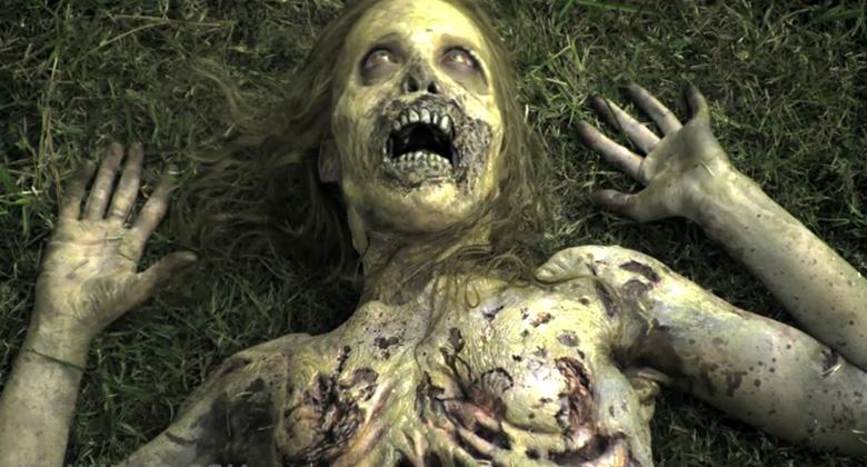 Onde estão os webisodes da 5ª Temporada de The Walking Dead?