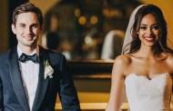 Andrew J. West (Gareth) se casou com Amber Stevens