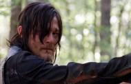 A morte de Beth coloca Daryl Dixon