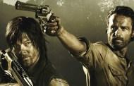 Quarta temporada de The Walking Dead chega ao Brasil em DVD e Blu-ray