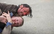 The Walking Dead 5ª Temporada: Andrew Lincoln fala sobre a cena épica de briga