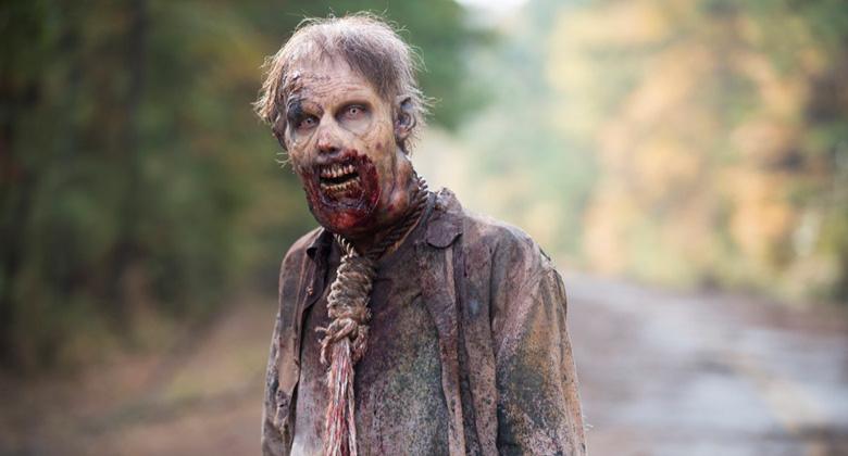 The Walking Dead S05E16 -