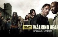 The Walking Dead 6ª Temporada - Primeiro vídeo dos Bastidores