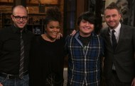 Talking Dead Brasil #40 - Damon Lindelof e Yvette Nicole Brown