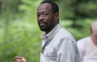 The Walking Dead 6ª Temporada: Perguntas e Respostas com Lennie James (Morgan Jones)