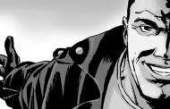 Negan terá seu passado contado em HQ especial de The Walking Dead