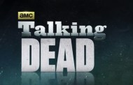 Christian Serratos, Josh McDermitt e Greg Raiewski estarão no Talking Dead do episódio S06E14 -