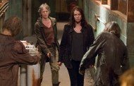 REVIEW THE WALKING DEAD S06E13 -