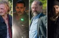 The Walking Dead 7ª Temporada: Jeffrey Dean Morgan, Tom Payne, Austin Amelio e Xander Berkeley entram para o elenco regular