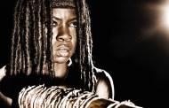 Promovendo a 7ª temporada de The Walking Dead: Entrevista com Danai Gurira