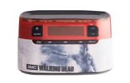 [PROMOÇÃO] Rádio Relógio de The Walking Dead