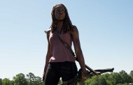 The Walking Dead 7ª Temporada: Perguntas e Respostas com Danai Gurira (Michonne)