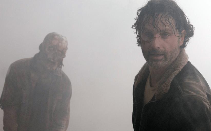 Estreia da 7ª temporada de The Walking Dead é eleito o episódio mais memorável de 2016 pelo New York Times
